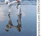 karate, empty hand, person 29904159