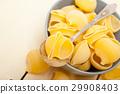 Italian snail lumaconi pasta 29908403
