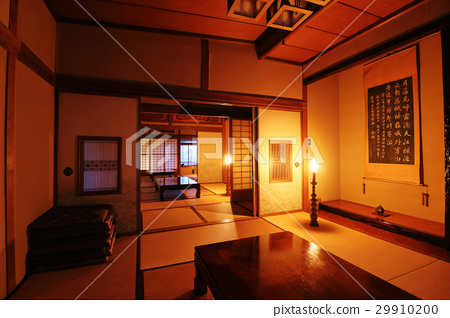 Incredible Japanese Traditional Japanese Style Room Stock Photo Download Free Architecture Designs Xaembritishbridgeorg
