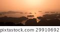 九十九岛 日落 夕阳 29910692