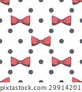 seamless, vector, pattern 29914201