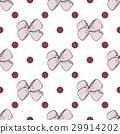 seamless, vector, pattern 29914202