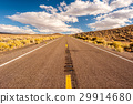 highway, road, desert 29914680