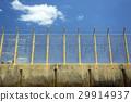 冲绳名护市Henoko的边境围栏营地施瓦布[2017年4月拍摄] 29914937