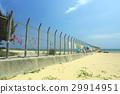 冲绳名护市Henoko的边境围栏营地施瓦布[2017年4月拍摄] 29914951