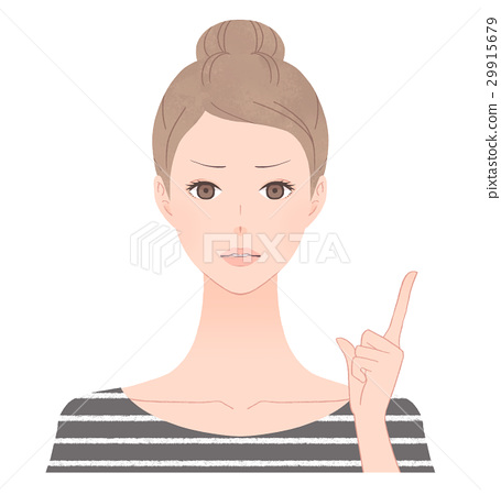 female, lady, woman 29915679