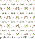 seamless, vector, pattern 29916841