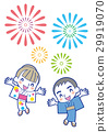 firework, fireworks, pyrotechnics 29919070