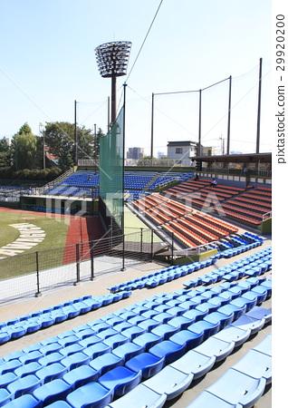 아오키 도시 공원 종합 운동장 (야구장) 29920200