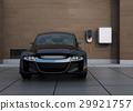 電動汽車 充電器 收費 29921757