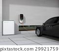 電動汽車 充電器 收費 29921759