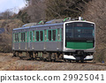 jr east, karasuyamline, east japan railway co. 29925041