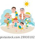 家庭 家族 家人 29930102