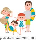 가족, 패밀리, 여행 29930103