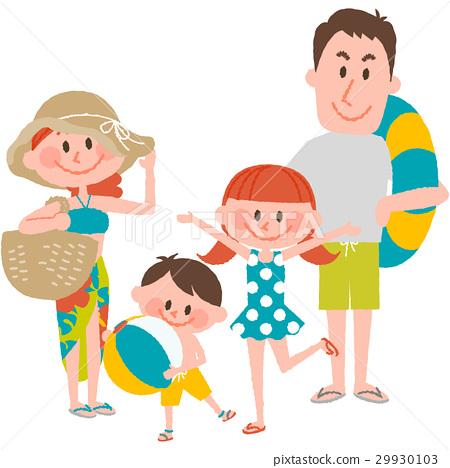 家庭 家族 家人 29930103