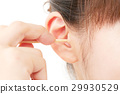 Female Earpicking 29930529