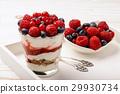 漿果 藍莓 穀類 29930734