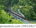 火車 列車 蒸汽機車 29932827