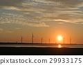 sunset 29933175