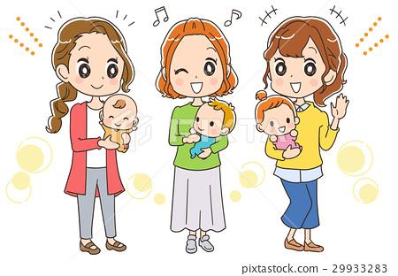 嬰兒 寶寶 寶貝 29933283