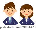 business, man, businessperson 29934473