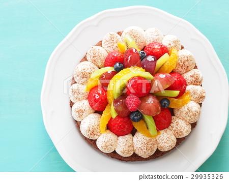 Birthday cake 29935326
