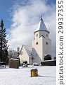 Totenberg cemetery and Peterskirche in Heidenheim 29937355