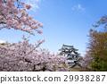 hikone castle, castle, castles 29938287