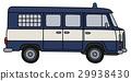 多功能旅行车 警察 交通 29938430