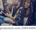 band, guitar, people 29943000