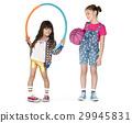 Studio Shoot People Kid Girl 29945831