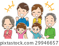 family, household, grinning 29946657