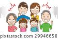 三代震驚家庭的插圖 29946658