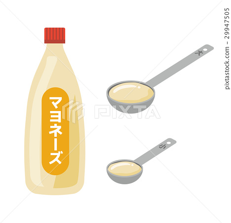 mayonnaise, flavor enhancer, seasoning 29947505