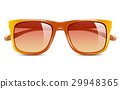 realistic vector illustration of sunglasses 29948365