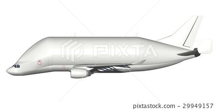 Airbus Beluga 29949157