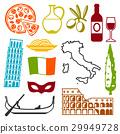 italy italian symbol 29949728