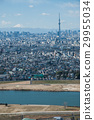 쾌청, 후지산, 스카이 트리 29955034