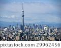 tokyo sky tree, nishi-shinjuku, city 29962456