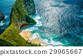 Manta Bay or Kelingking Beach on Nusa Penida 29965667