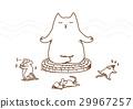 動物 毛孩 貓 29967257