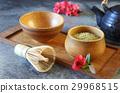 Matcha green tea 29968515