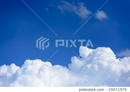 冰雲(夏季圖像) 29971970