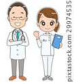 医生 博士 医师 29974535