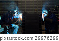 鋼鐵 閃耀 焊機 29976299