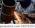 鋼鐵 電動 磨 29976303