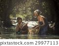 อินโดนีเซีย,หลาน,วิถีการดำเนินชีวิต 29977113
