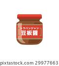 碎豆醬【食品系列】 29977663