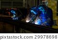 焊接 工人 勞動者 29978698