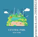 New york landmark Central Park 29980023